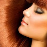 Ammonia free hair dyes