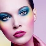 Mineral eyeshadows