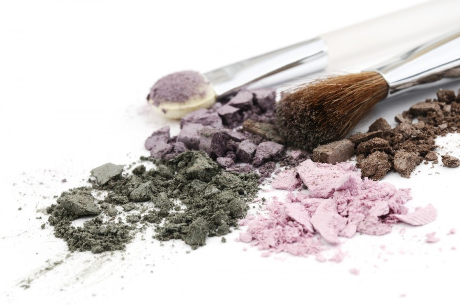 What is hidden in cosmetics?